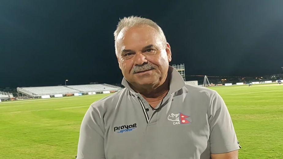 Dav Whatmore joins Baroda as head coach