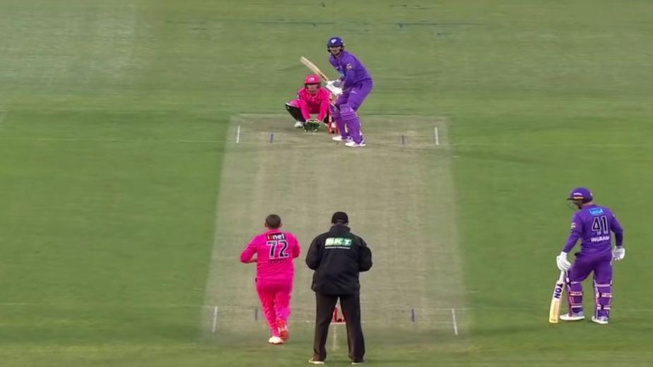 Singapore batsman Tim David makes IPL debut as RCB bat first against unchanged CSK