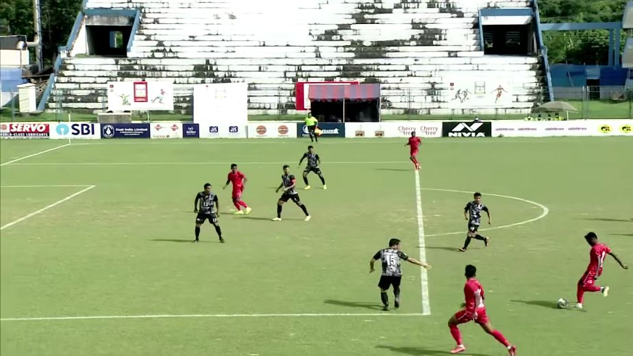 FC Goa storm into Durand Cup semi-final with 5-1 win over Delhi FC