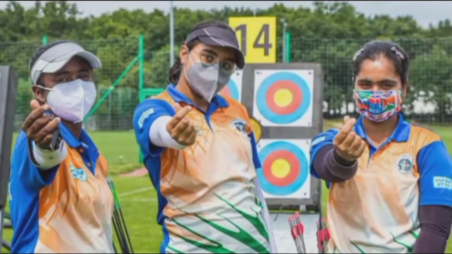 Archery: Gold eludes India yet again at world c'ships, two silvers claimed