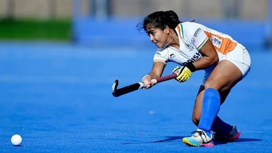 Tokyo show changed our mentality and instilled self-belief: women's hockey player Goyal
