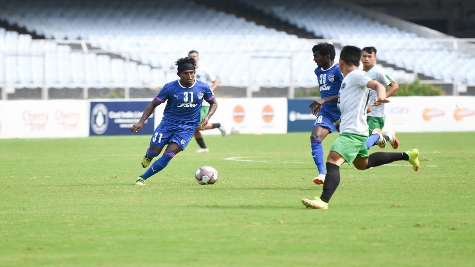 Bengaluru FC beat gritty Army Green 3-2 to enter Durand Cup semifinals