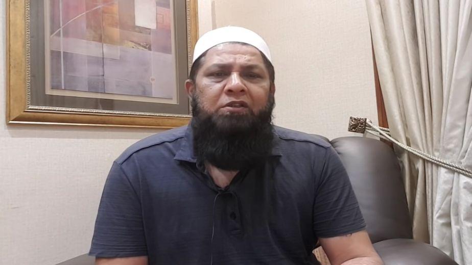 Former Pak captain Inzamam undergoes angioplasty