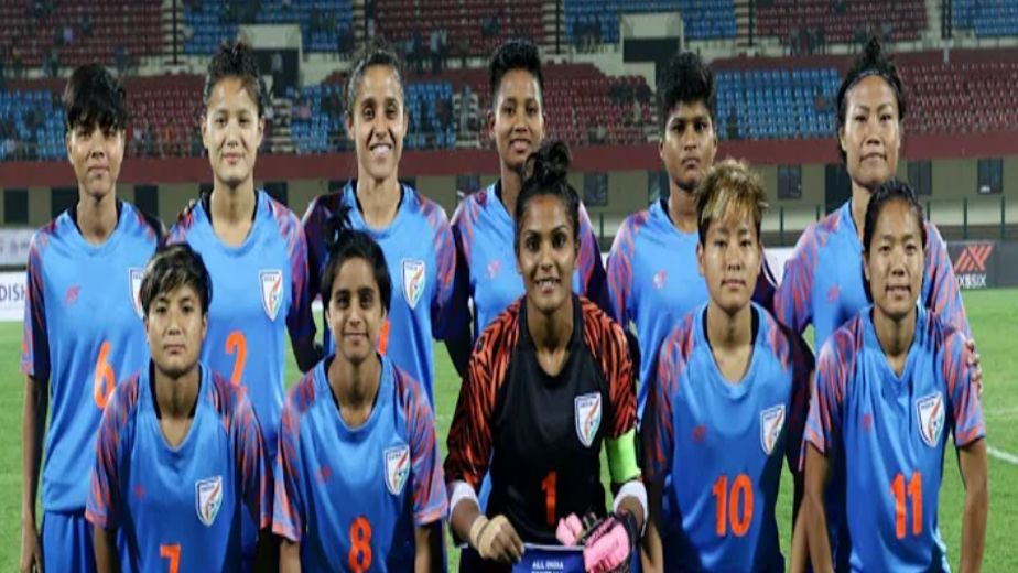 Indian women's football team seeks first win of year in friendly match against UAE