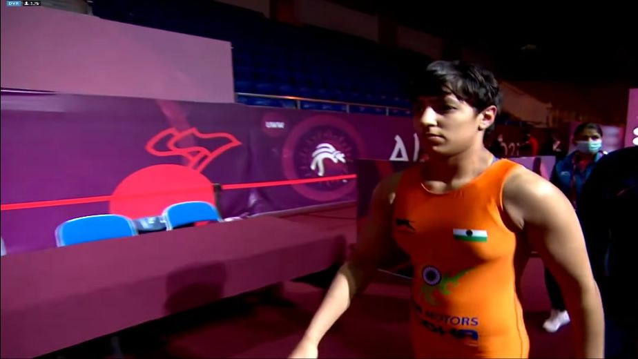 Indian youngsters face stiff test at Worlds, expectations high from Anshu, Sarita
