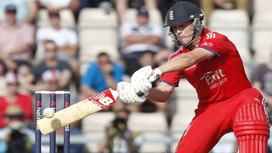 Trott as batting lead is good addition, says Scotland all-rounder Berrington