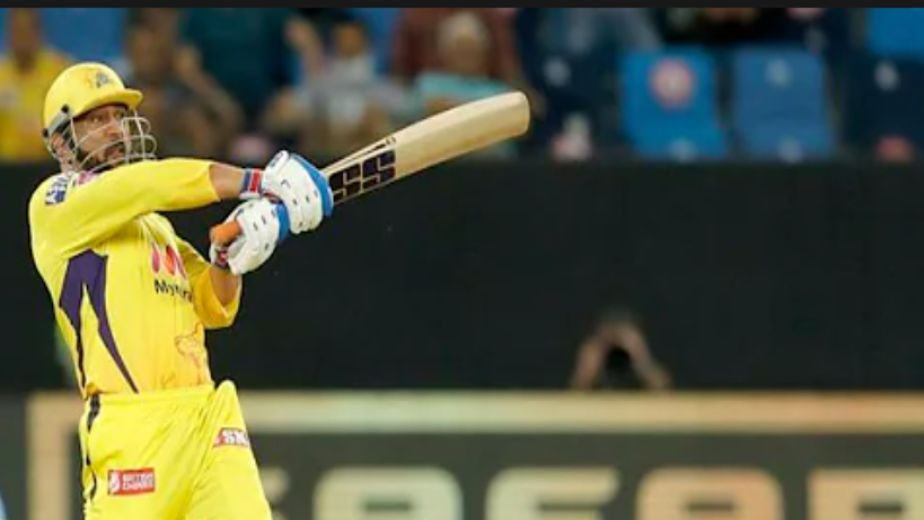 If you think too much while batting then you mess your plans: Dhoni