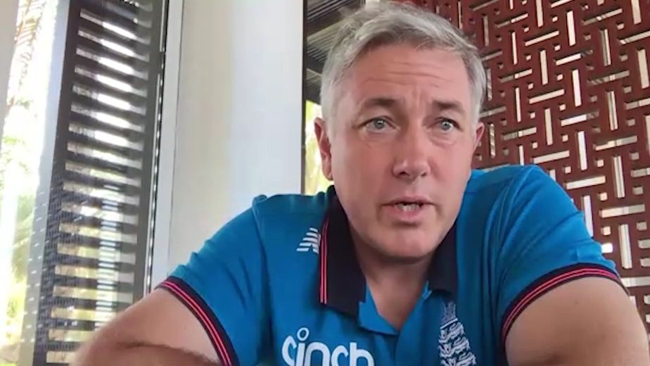 We will look at how India went about their business in Australia: England coach Silverwood