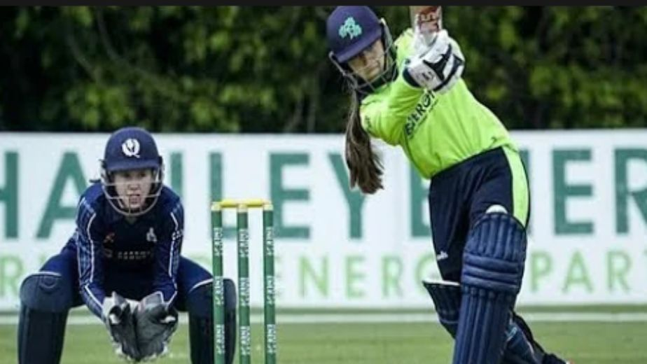 Ireland's Amy Hunter becomes world's youngest ODI centurion, overtakes Mithali Raj's record