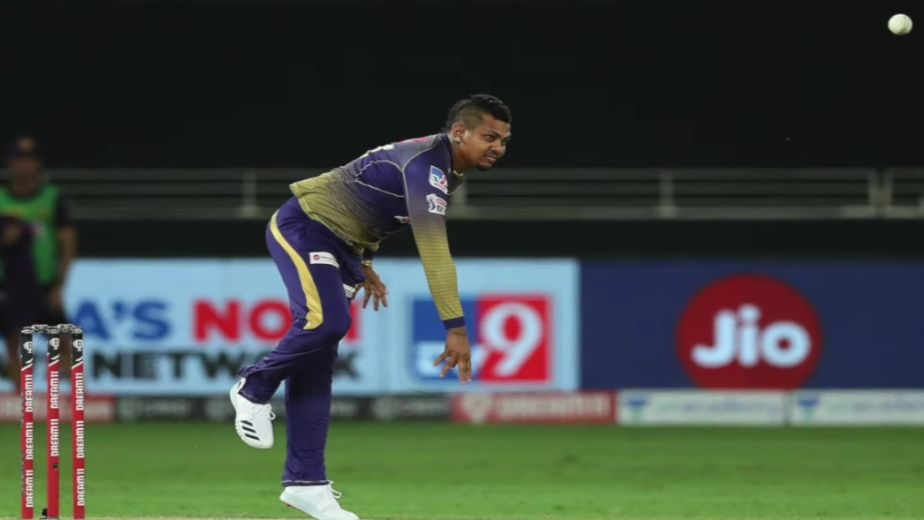 Narine made it look easy with his outstanding spell: Morgan