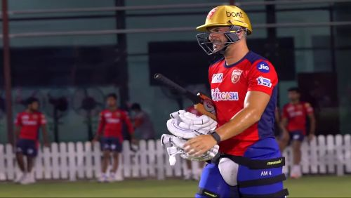 Markram hopes IPL stint will help him at T20 World Cup