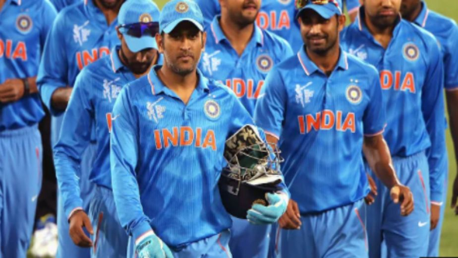 Dhoni won't charge any fee for being mentor of Indian team: Ganguly