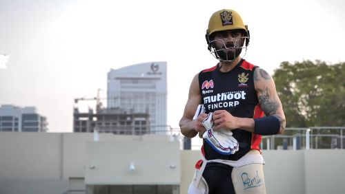 Kohli has given RCB kind of profile, very few could give their franchise: Gavaskar