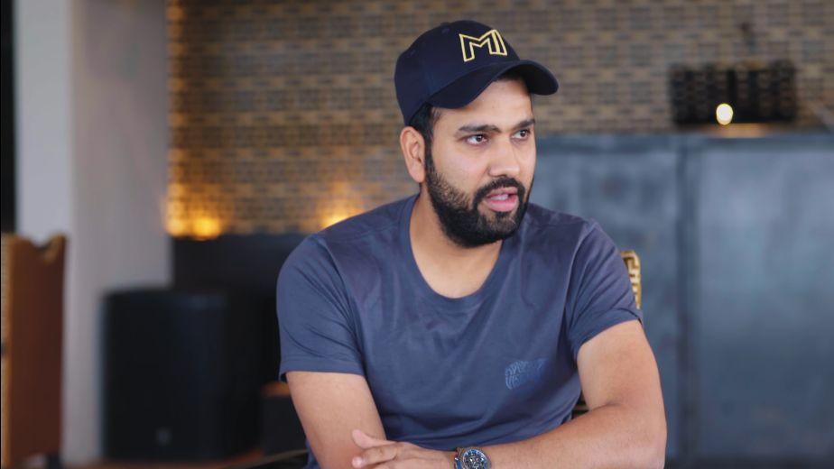 Rohit Sharma named brand ambassador of Infinity Learn