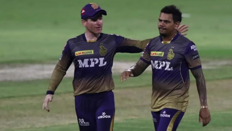 We will dissect what happened in last four overs: Morgan