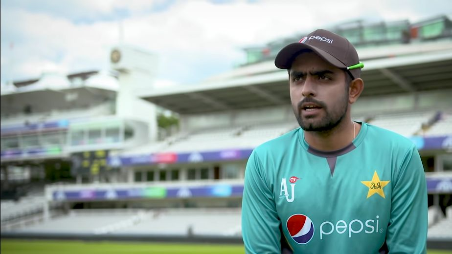 Azam confident of win over India in T20 WC opener, says Pak more familiar with UAE conditions