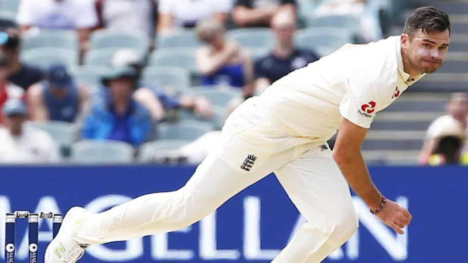 This year was my favourite contest with Virat: Anderson