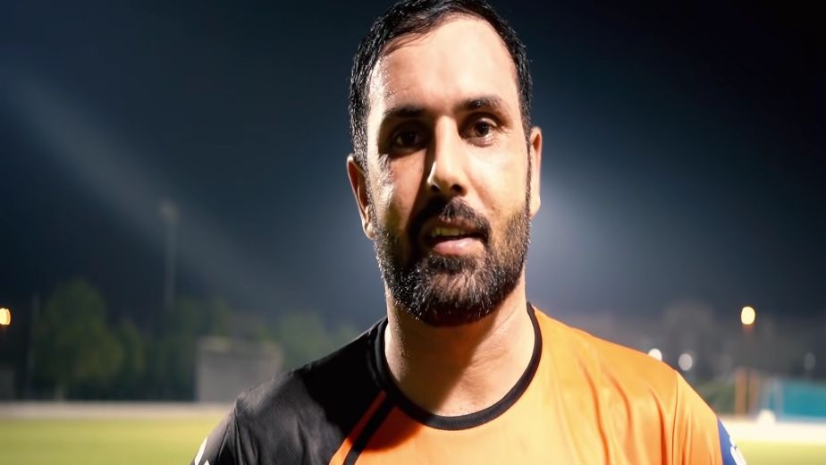 It's a tough job, will try my best: Mohammad Nabi on leading Afghans in T20 WC