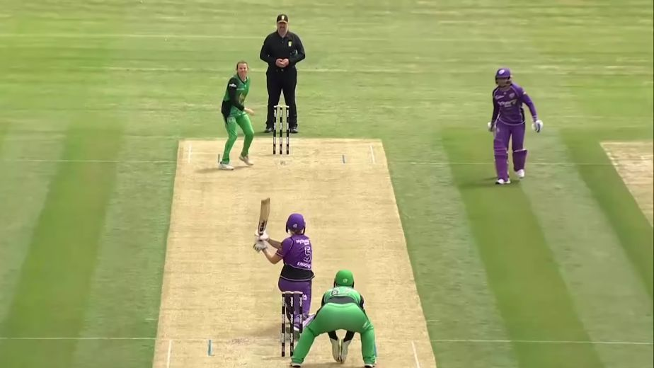 COVID-19 scare in WBBL: Weekend games in Hobart could happen behind closed doors