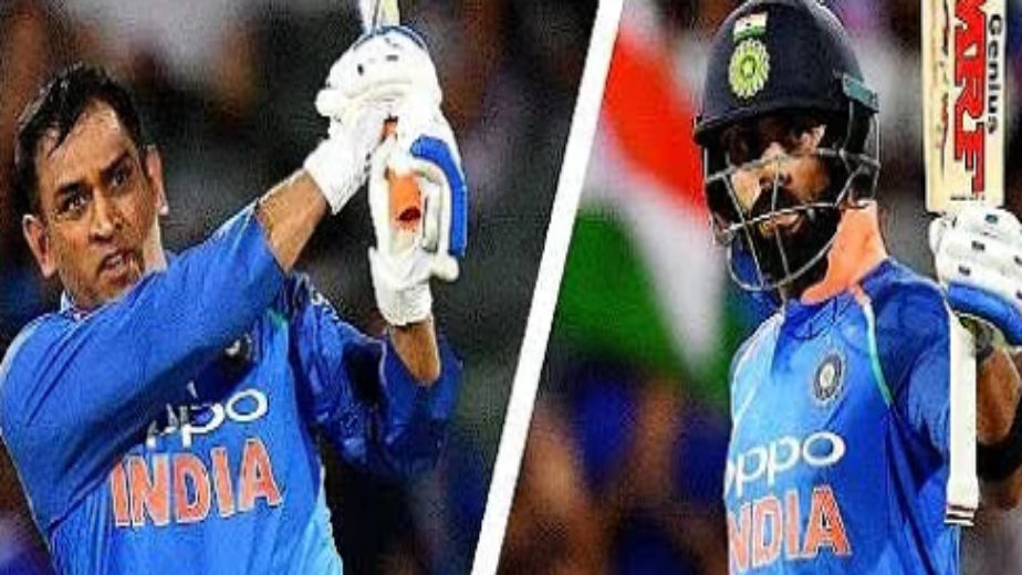 His presence, eye for intricate details will increase our confidence: Kohli on team mentor Dhoni