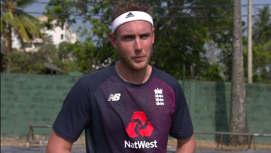 Putting relentless pressure on Australians will be key in Ashes: Broad