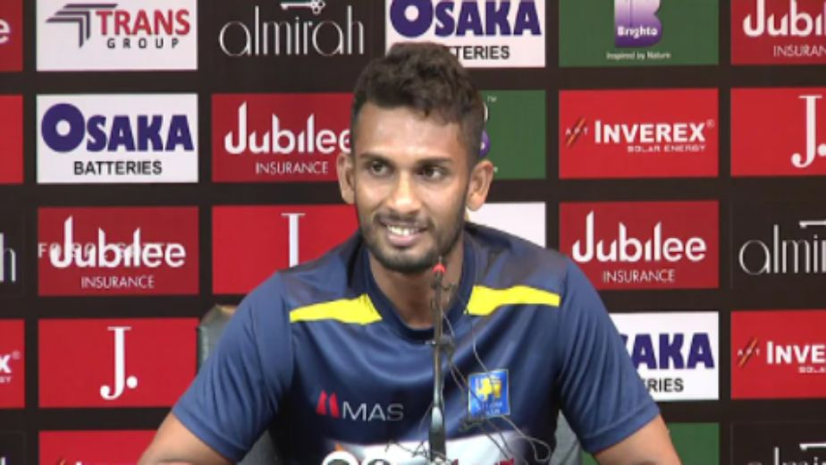 T20 WC: Former champions Sri Lanka clash with fast-rising Namibia