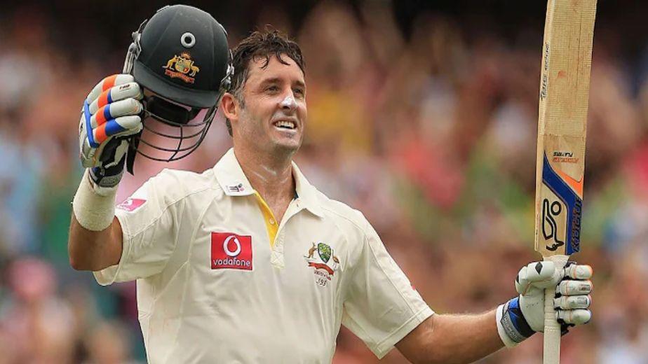 I'm actually pretty optimistic about Australia's chances: Hussey
