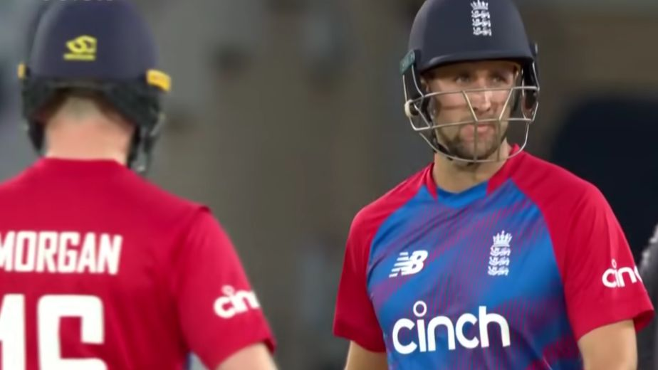 Finger injury renders Livingstone doubtful for T20 WC