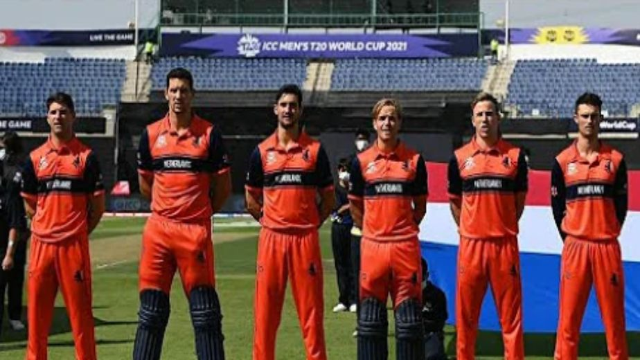 Blown away by Campher, Netherlands seek first T20 WC win in match against Namibia