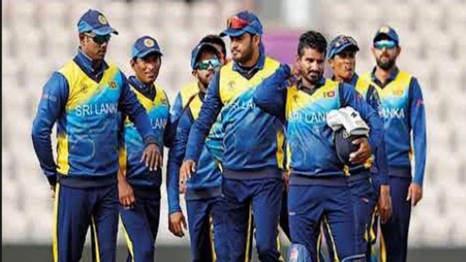 T20 WC: Sri Lanka eye second win in clash against Ireland
