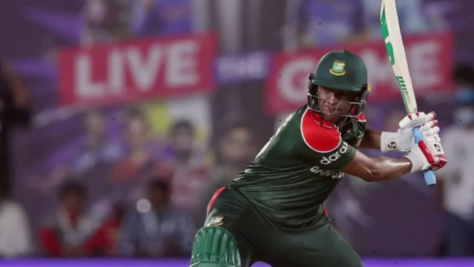Bangladesh firm favourites against Papua New Guinea in must-win game