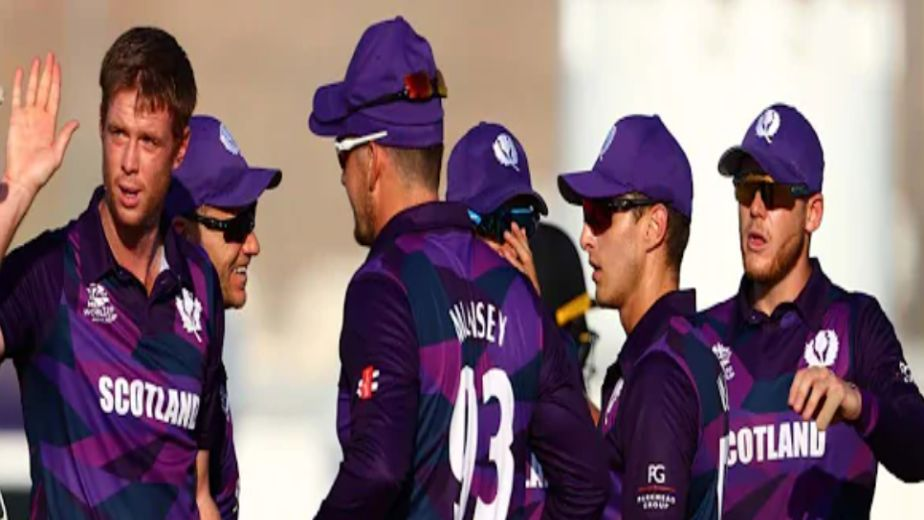 In-from Scotland have edge against hosts Oman
