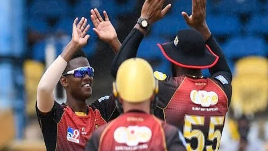 Akeal Hosein approved as replacement for Fabian Allen in West Indies squad