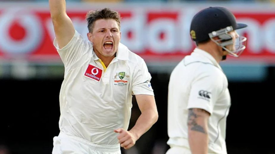 Pattinson retires from international cricket, will continue to play for domestic side Victoria