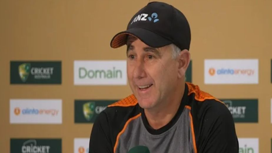 There's always that chance: Stead on Williamson missing T20 WC matches due to elbow injury