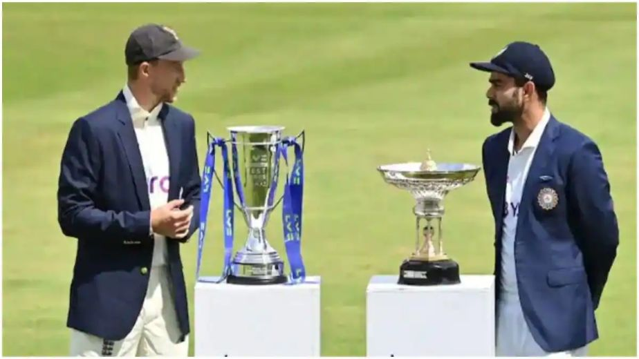 भारत और इंग्लैंड के बीच पांचवां टेस्ट पुन: निर्धारित हुआ, अगले साल एक जुलाई से होगा