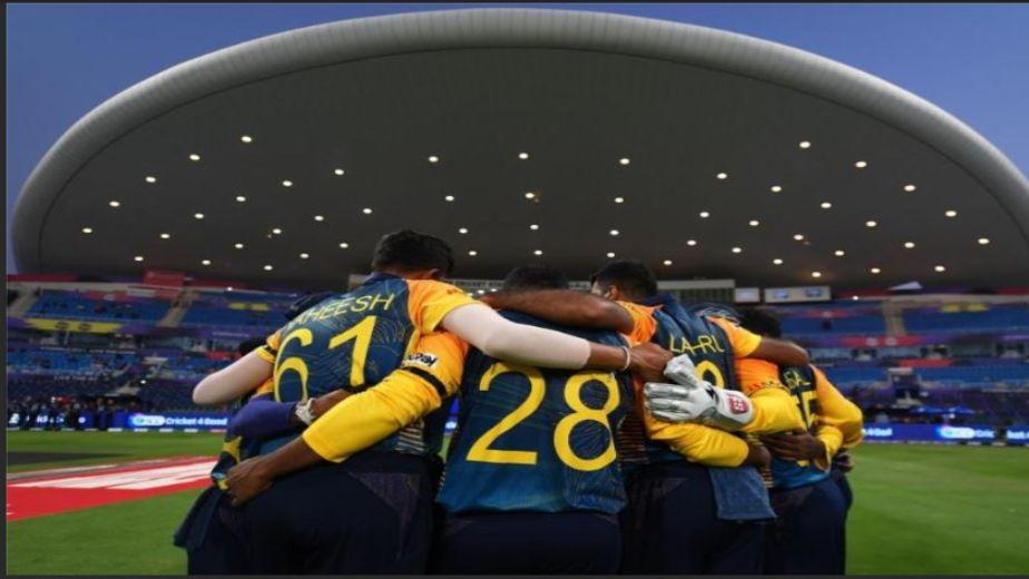 श्रीलंका का टॉस जीतकर गेंदबाजी का फैसला