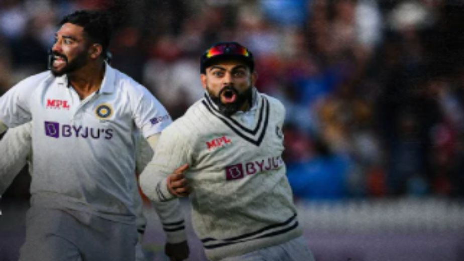 Fifth Test between India and England rescheduled to July 2022
