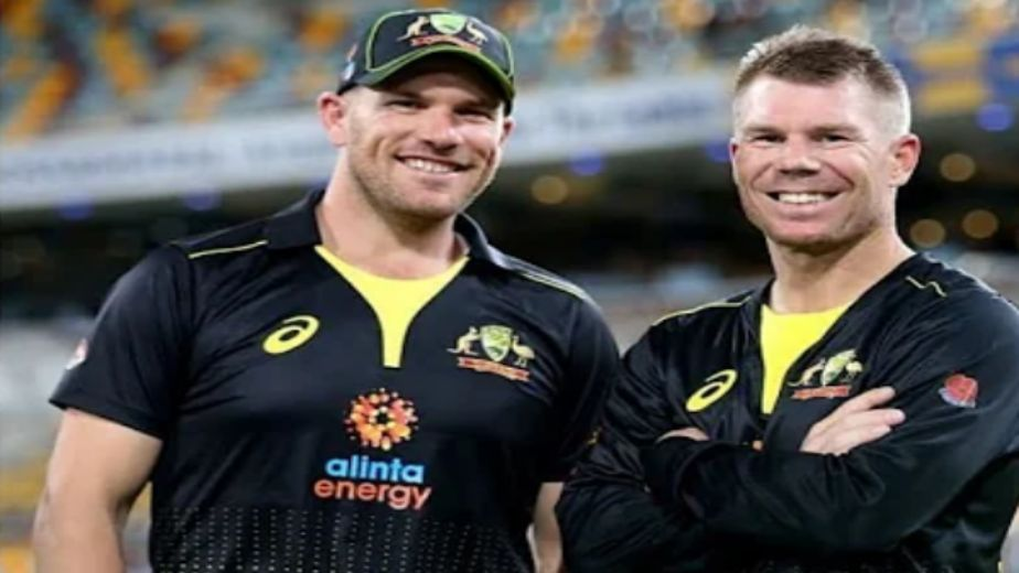 I am ready to back Warner's ability and judgement, says Australia captain Finch