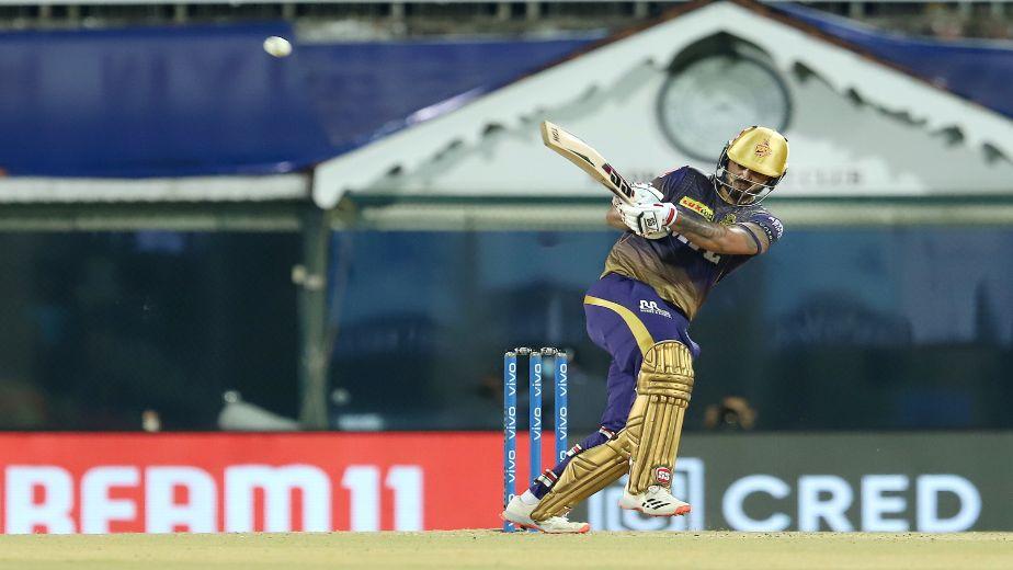 IPL 2021 - Rana and Rahul rumble as KKR beat SRH by 10 runs