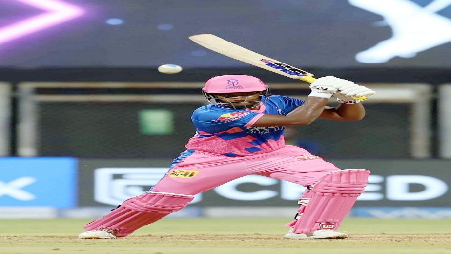 IPL 2021 - Samson's scintillating ton goes in vain as PBKS edge RR by 4 runs