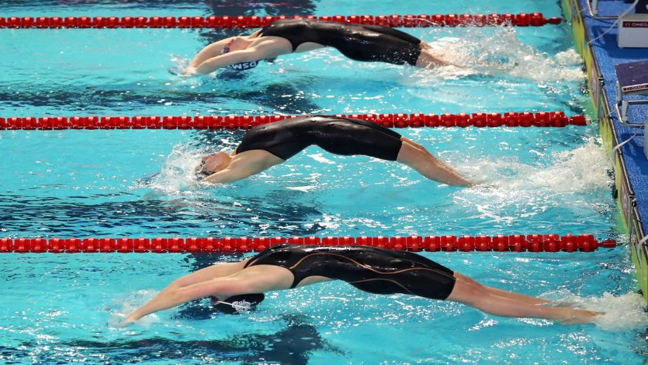 Swimming Federation of India planning exposure camp to South Africa