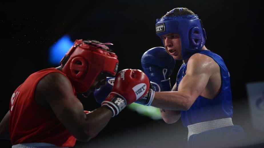 AIBA Youth World Boxing Championships: Highlights so far