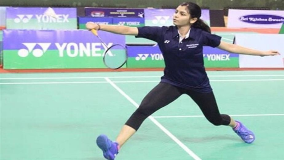 I want to win the Olympic gold medal for India - 17 year old World Number 2 Samiya Farooqi
