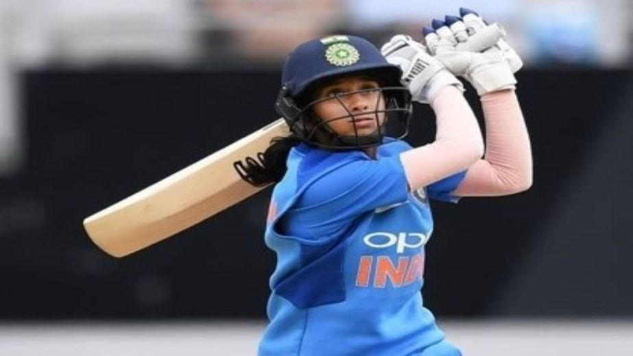 Where I am today is because of people around me: India's 20 year old cricket star Jemimah Rodrigues