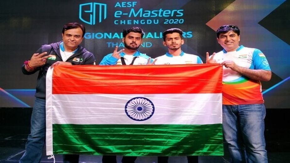 'India will be the next power house for esports' - Mr Lokesh Suji, Director of Esports Federation of India