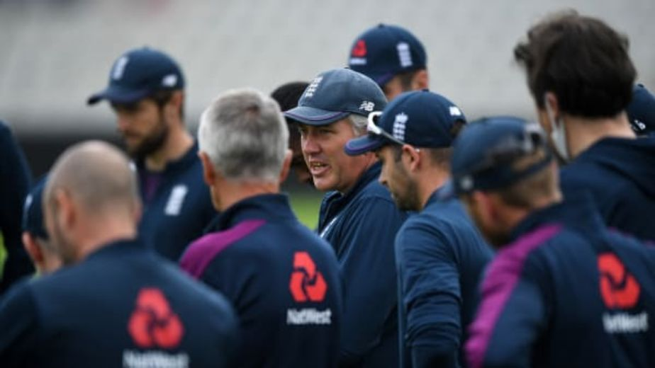 ECB confirms selection restructuring as Chris Silverwood announced selection in charge