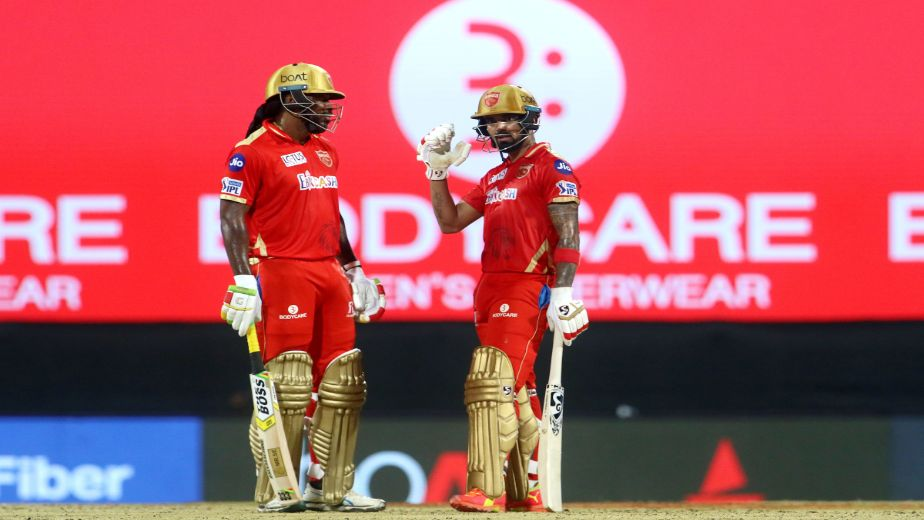 IPL 2021 - KL Rahul leads from the front to guide PBKS to an easy 9 wicket win against MI