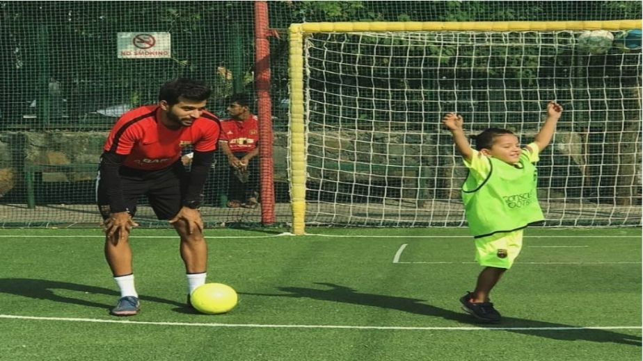 Building the right foundation with technical football training
