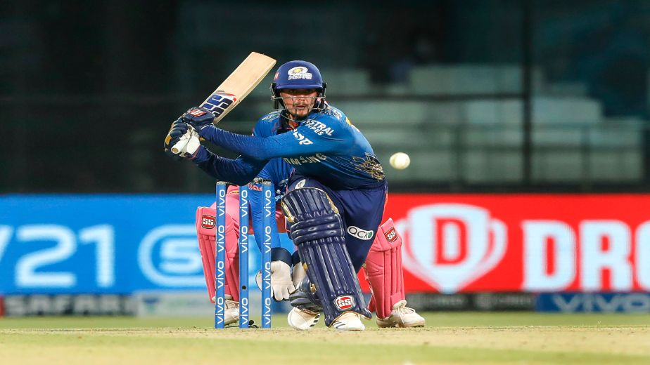 IPL Match 24: de Kock guides MI to a comfortable 7 wickets win over RR